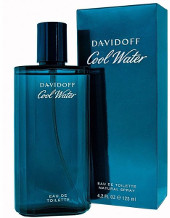 """Cool Water"" by Davidoff, отдушка"