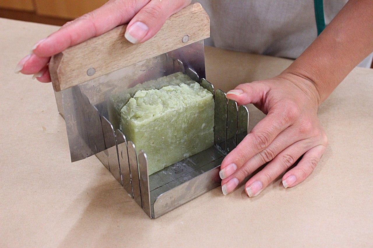 как готовить мыло с картинкой ждал